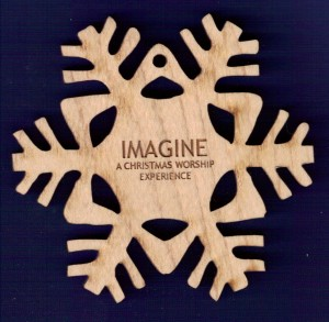Imagine - A Christian Worship Experience