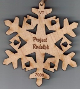 Project Rudolph - Wounded Soldiers