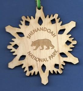 Shenandoah Ntl Pk Bear