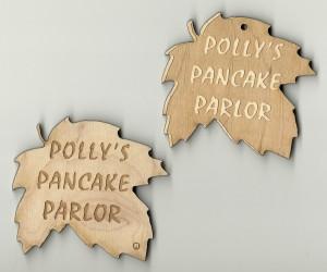 Polly's Pancake Parlor